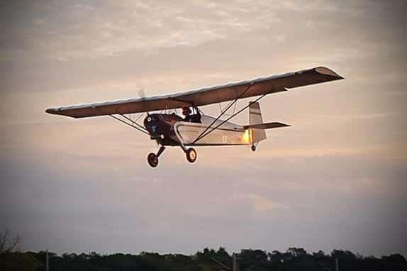 LL 120 kg Leichte Luftsportgeräte